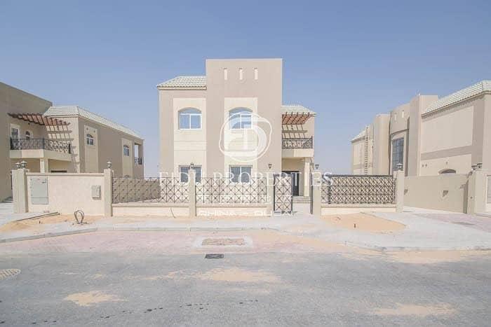 31 Best Deal   6 Bedroom Villa   Large Plot