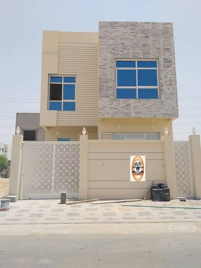 5 Bedroom Villa for Sale in Al Yasmeen, Ajman - Modern villa for sale in the best locations in Ajman at the lowest prices