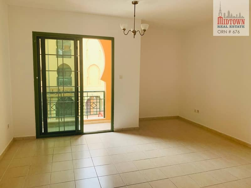 CHEAPEST PRICE   STUDIO WITH BALCONY   MOROCCO CLUSTER   16