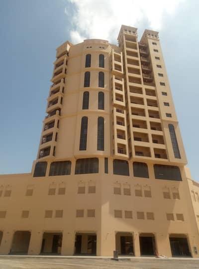 Building for Rent in Bur Dubai, Dubai - HOTEL OR STAFF ACCOMMODATION BUILDING LOCATED IN THE PRIME AREA OF AL JADDAF