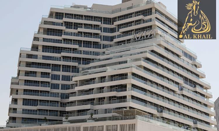 SPACIOUS ELEGANT SHOP IN DUBAI HEALTHCARE CITY