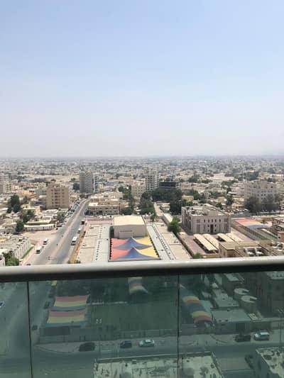 شقة 1 غرفة نوم للبيع في النعيمية، عجمان - شقة في برج المدينة النعيمية 3 النعيمية 1 غرف 320000 درهم - 4730446