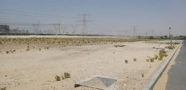 ارض تجارية في مدينة ميدان 24000000 درهم - 4730501