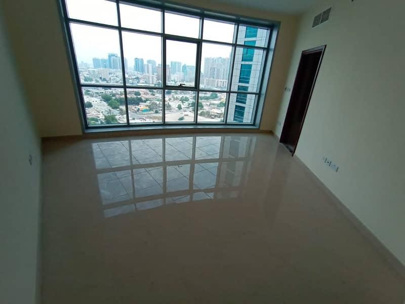 شقة في مساكن كورنيش عجمان كورنيش عجمان 2 غرف 954310 درهم - 4730602