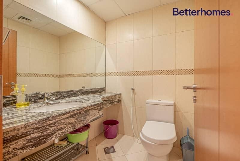 2 Vacant|2 Bedroom|Saba Tower|Middle Floor.