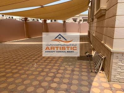 11 Bedroom Villa for Rent in Al Muroor, Abu Dhabi - Commercial Villa Available in Al Muroor