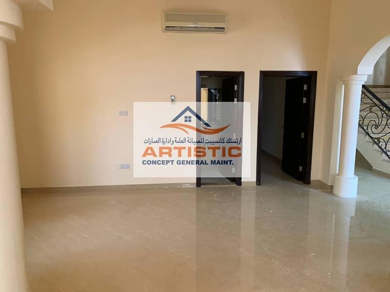 15 Commercial Villa Available in Al Muroor