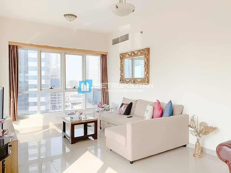 2 Extra Large|Corner Layout w/ Balcony|Marina View