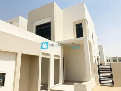 4 Bedroom Villa for Rent in Town Square, Dubai - BrandNew | Corner Unit | Ready to move in