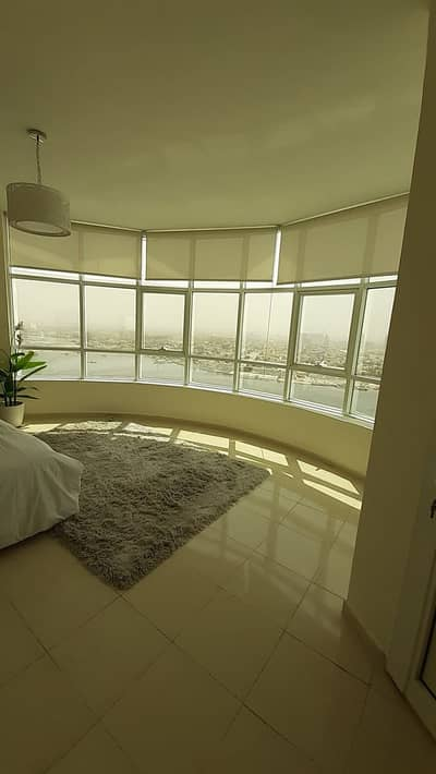 1 Bedroom Apartment for Sale in Al Bustan, Ajman - Move in your apartment and pay the lowest installments
