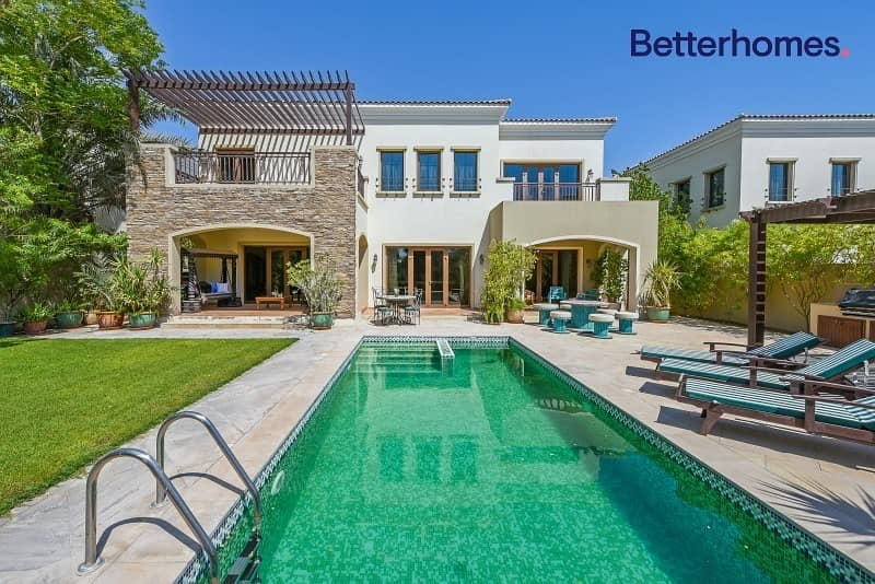 Valencia | Private Pool | Golf View | Immaculate