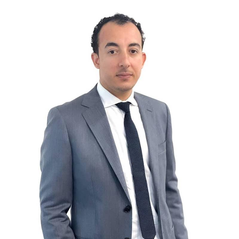 Moustafa Khater