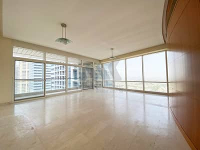 2 Bedroom Flat for Sale in Jumeirah Lake Towers (JLT), Dubai - 2 Bedroom with Maids Room | Lovely Huge Layout