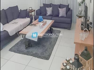 فلیٹ 2 غرفة نوم للبيع في مدينة دبي الرياضية، دبي - Stunning 2b Layout /Bright /2 Living room + Dining