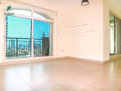 Amazing Unit | Canal View | 2 Beds| Unfurnished