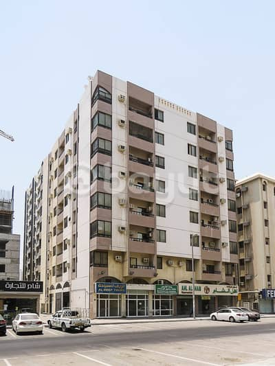 2 Bedroom Flat for Rent in Abu Shagara, Sharjah - No Commission | Direct from owner | Enormous rooms | 24,000 only