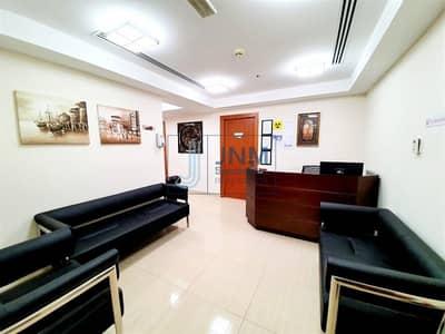 مکتب  للبيع في أبراج بحيرات الجميرا، دبي - Best price | Furnished |Exclusive!