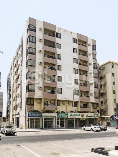 2 Bedroom Flat for Rent in Abu Shagara, Sharjah - Directly from owner | No Commission | 23,000 AED ONLY
