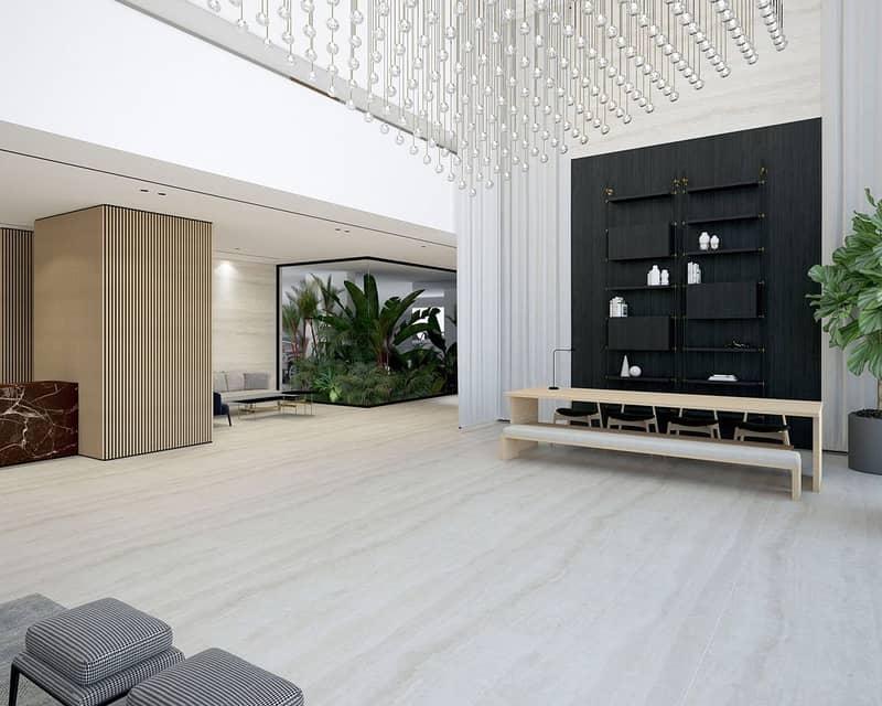 12 Ready To Handover | HighEnd Living  Italian Design