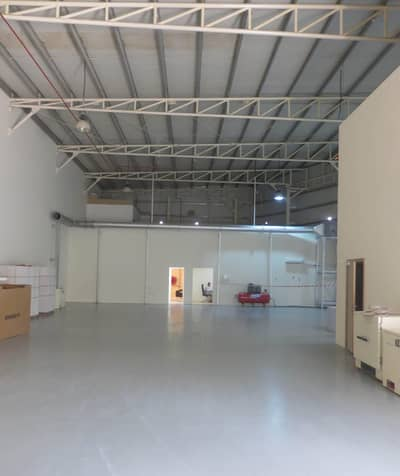 Warehouse for Rent in Dubai Investment Park (DIP), Dubai - Direct From Owner  industrial / commercial Warehouse