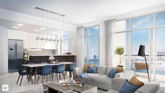 2 Bedroom Apartment for Sale in The Lagoons, Dubai - 2 Bedroom Luxury Apartment | Burj Khalifa View