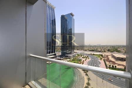2 Bedroom Apartment for Rent in Jumeirah Lake Towers (JLT), Dubai - Spacious Layout | Lake View |Close to Metro