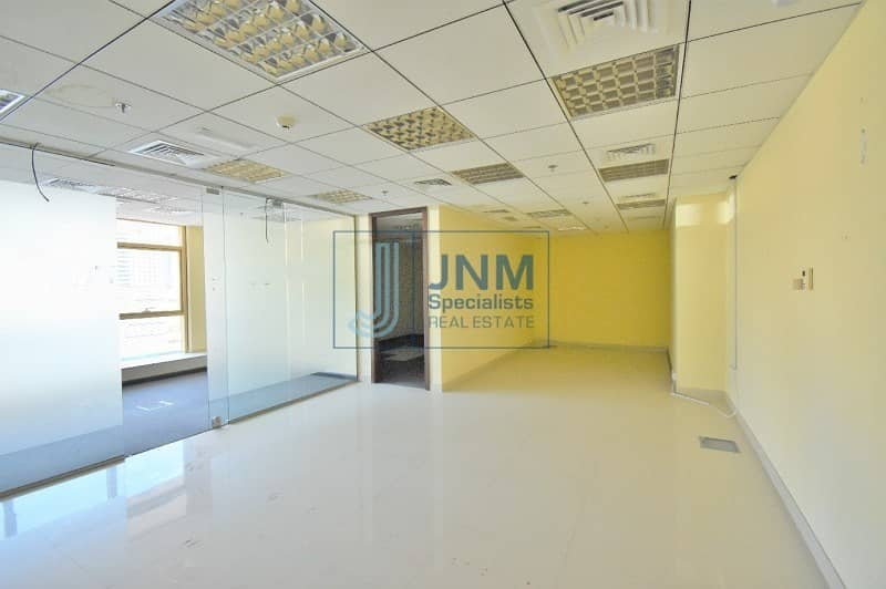 Multiple Options! Fully Fitted Office | Low Floor