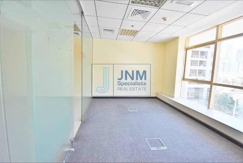 2 Multiple Options! Fully Fitted Office | Low Floor