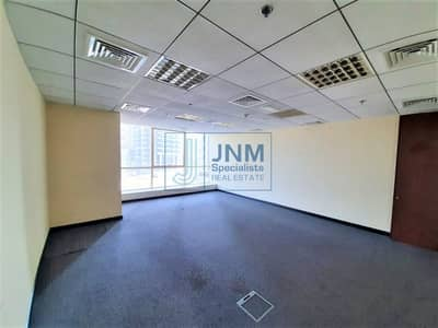 Vacant | Fitted Office Space in Fortune Executive