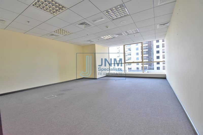 2 Vacant | Fitted Office Space in Fortune Executive