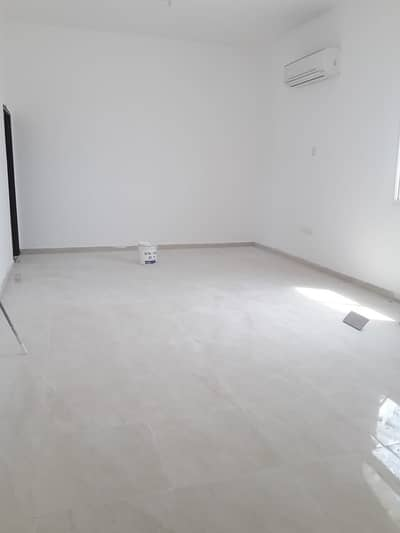 3 Bedroom Flat for Rent in Shakhbout City (Khalifa City B), Abu Dhabi - Very good flat (3b/r)(hall)Balcony + terrace+ for rent in Shakhbout City -Notarization of the contract of the municipality