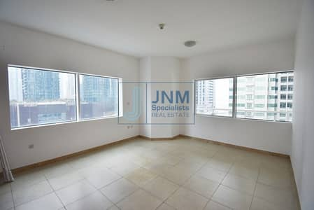 Well-maintained 2 Beds with Balcony | Low Floor