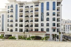 Ansam is yet another exceptional community situated on the west side of Yas Island and north-east of Yas Links Golf Cour
