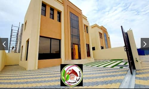 3 Bedroom Villa for Sale in Al Yasmeen, Ajman - Replace your rental with a premium villa, European design, very excellent price, and distinctive finishes at an attractive price