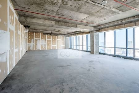 Shell and Core Office | High Floor | Parking