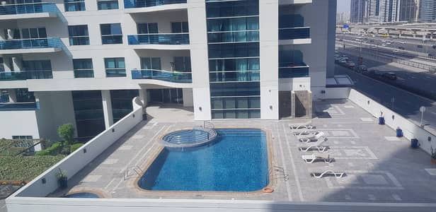1 Bedroom Flat for Rent in Dubai Marina, Dubai - 1 Bedroom Apartment in Marina only 48k
