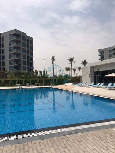 1 Bedroom Flat for Rent in Dubai South, Dubai - Brand new   Balcony   Multiple Units