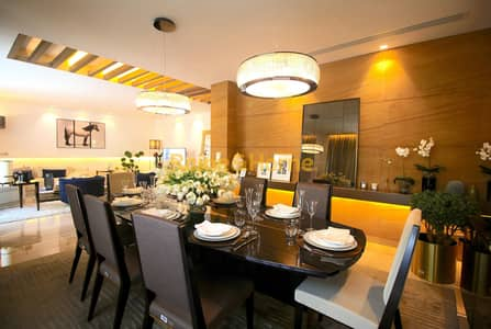 Limited Offer by Field | 5BR + Maids + Study