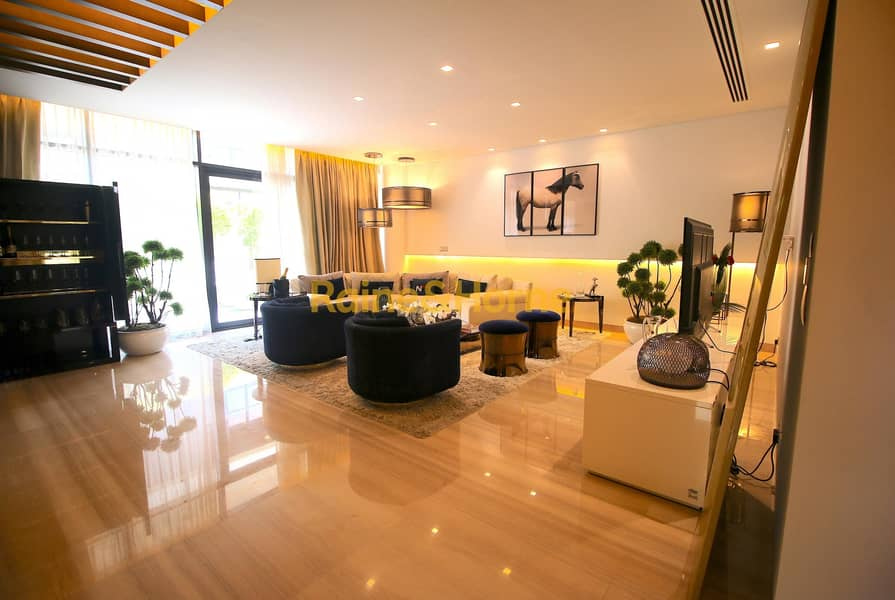 2 Limited Offer by Field | 5BR + Maids + Study