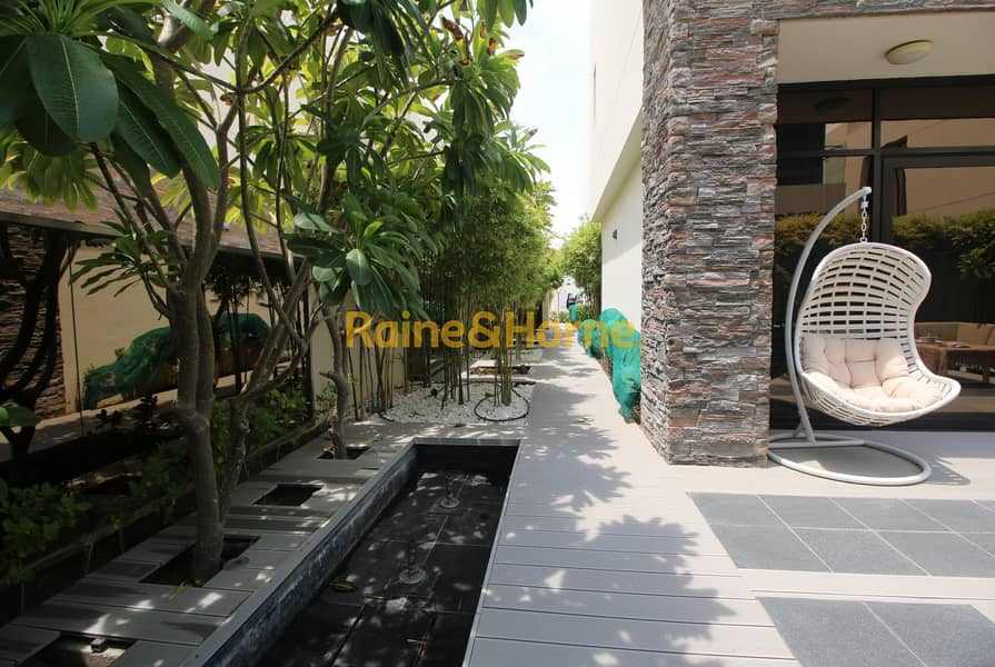 28 Limited Offer by Field | 5BR + Maids + Study