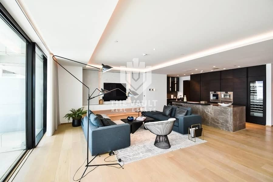 2 Settle in A Dorchester Collection | 4BR Simplex