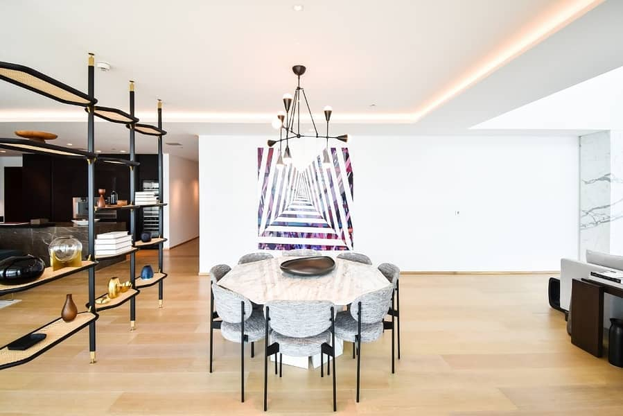 19 Settle in A Dorchester Collection | 4BR Simplex