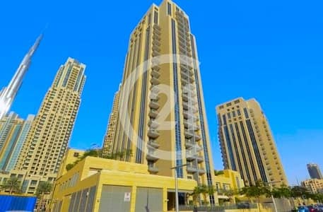 1 Bedroom Apartment for Rent in Downtown Dubai, Dubai - CHILLER FREE | 1 BEDROOM APARTMENT FOR RENT | CLAREN 1 .