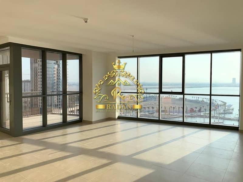3 Bedroom Apartment for Sale | Dubai Creek Harbour