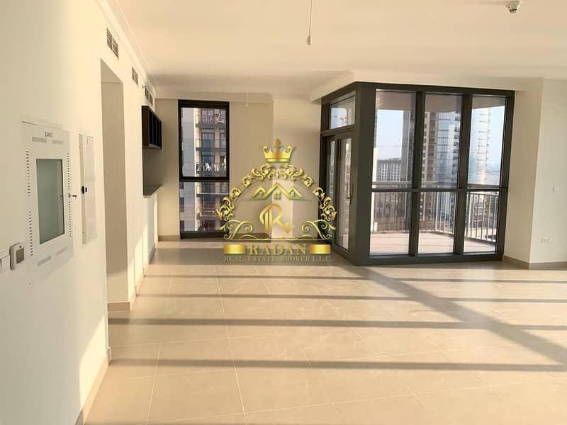 2 3 Bedroom Apartment for Sale | Dubai Creek Harbour