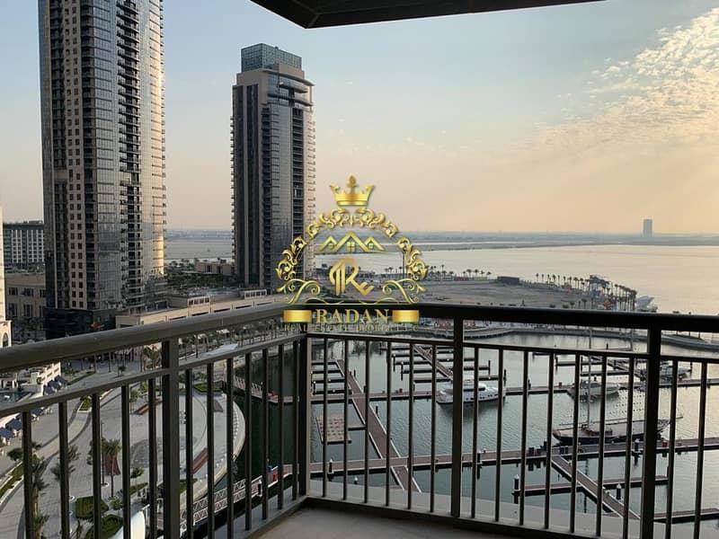 10 3 Bedroom Apartment for Sale | Dubai Creek Harbour