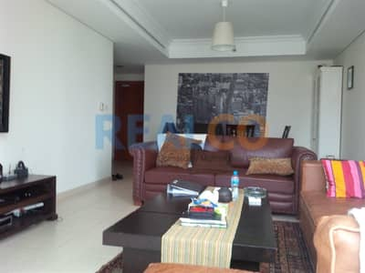 Seef 2 Two Bdr + Maid Full Lake View Vacant Soon