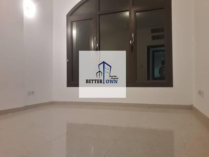 2 Spacious 2 Bedrooms 2 Full Bathrooms +Balcony+Store Room Located At Muroor Rod 50k