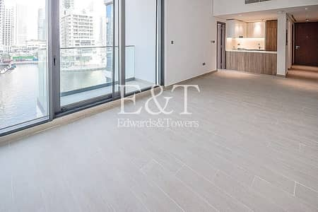 1 Bedroom Flat for Sale in Dubai Marina, Dubai - Resale | Full Marina View | Best Layout | Must See