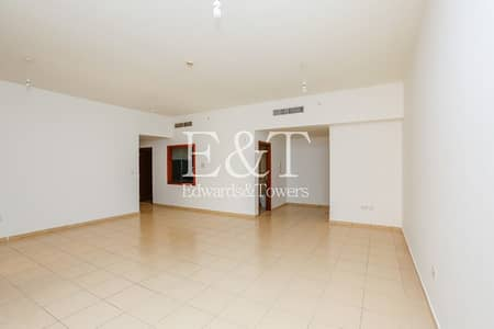 Unfurnished | Ready to Move In| High floor